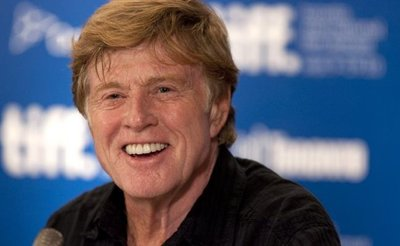 Robert Redford ya rueda su nueva película, 'The Company You Keep', con un estupendo reparto
