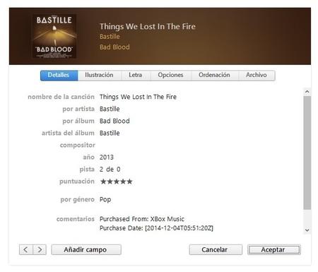Xboxmusic Bastille