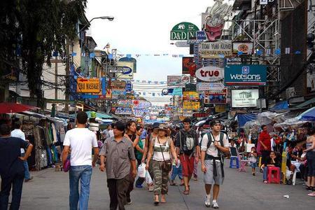 Tailandia, ¿uno de los destinos turísticos más peligrosos del mundo?