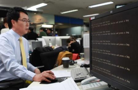 Si me queréis, irse: Corea del Sur apaga los PCs de sus trabajadores para que no trabajen tantas horas