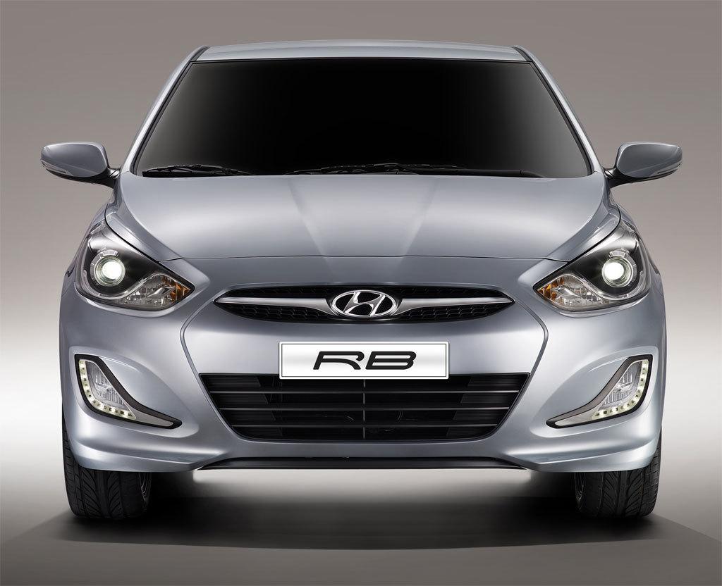 Foto de Hyundai RB Concept (12/24)