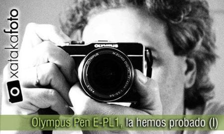 Olympus Pen E-PL1 en Xatakafoto, se queda a medio camino