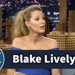 ¿Quieres torturar a Blake Lively? Ponle escenas amorosas de su marido en multipantalla