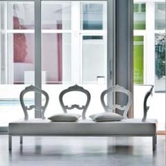 Foto 1 de 3 de la galería sofa-vogue-de-alessandro-dubini en Decoesfera