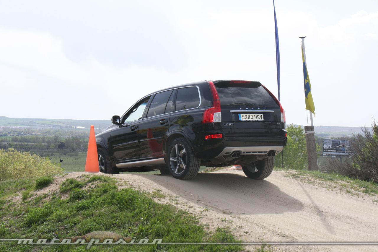 Foto de Volvo Jornadas de Conducción Segura 2014 (19/22)