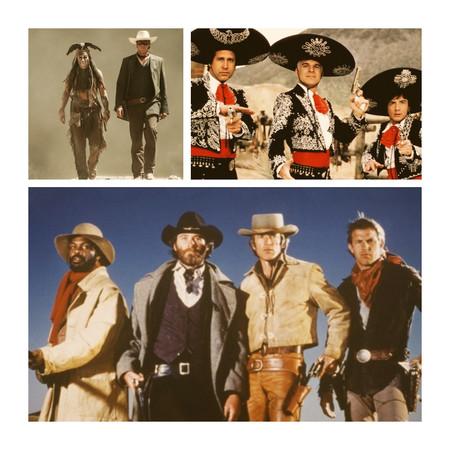 21 películas de western alucinantes para empezar a conocer y disfrutar el género