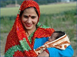 Madres del Mundo