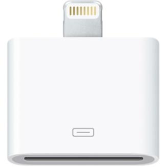 El conector Lightning no es compatible con los accesorios de audio actuales