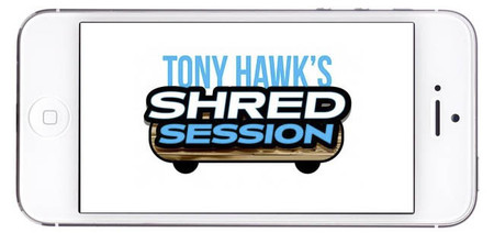 Tony Hawk's Shred Session será un F2P para móviles