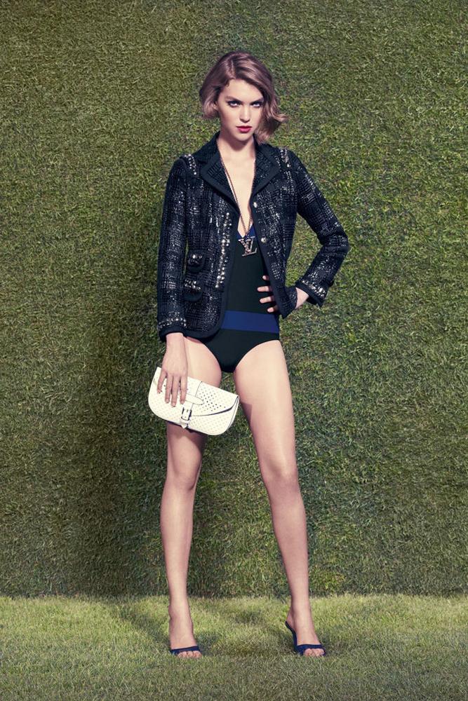 Foto de Louis Vuitton colección Crucero 2012 (14/22)