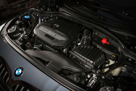 BMW Serie 1 2020 motor