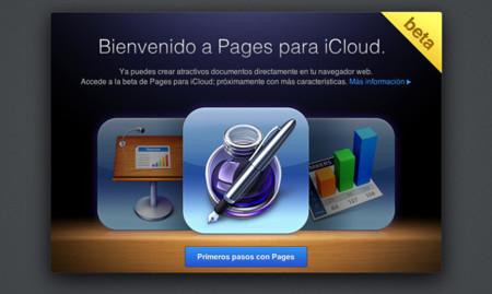Apple continua ampliando la beta de iWork para iCloud a más usuarios