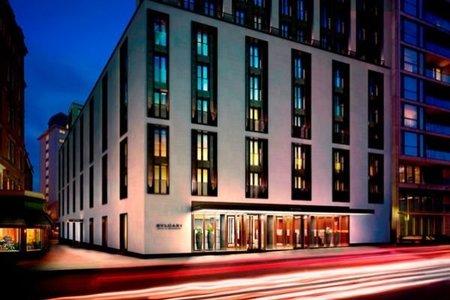 Bvlgari Hotels & Resorts (y IV): nuevo hotel en Londres para 2012