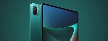 Xiaomi encarga a una misteriosa banda los tonos de llamada de las Mi Pad 5