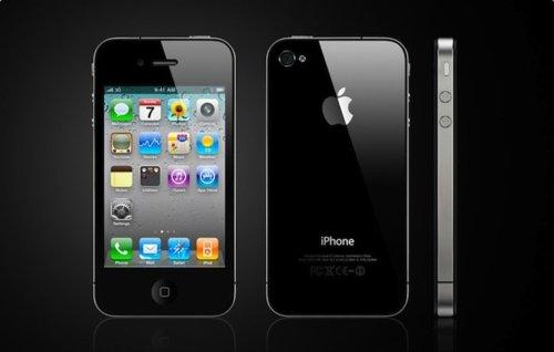 iPhone4,laevolucióndeliPhonesehacerealidad