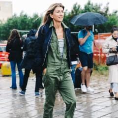Foto 6 de 8 de la galería como-combinar-el-color-verde-militar en Trendencias