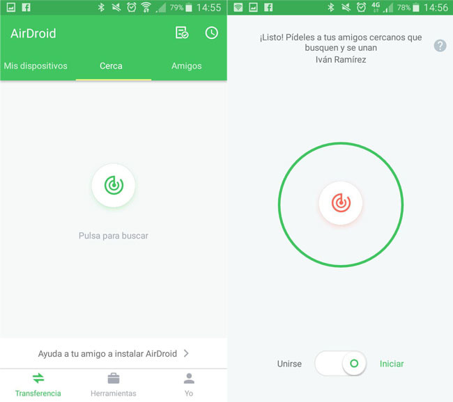 Airdroid43