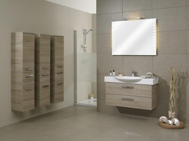 Muebles para el ba o estilos para todos los gustos - Muebles de bano diferentes ...