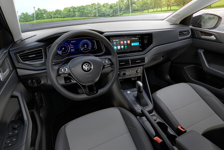 Volkswagen Virtus 2022 3
