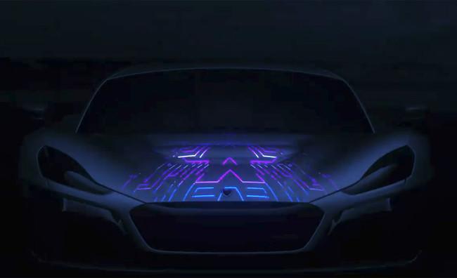 Rimac presentará el superdeportivo eléctrico Concept_Two en el Salón de Ginebra