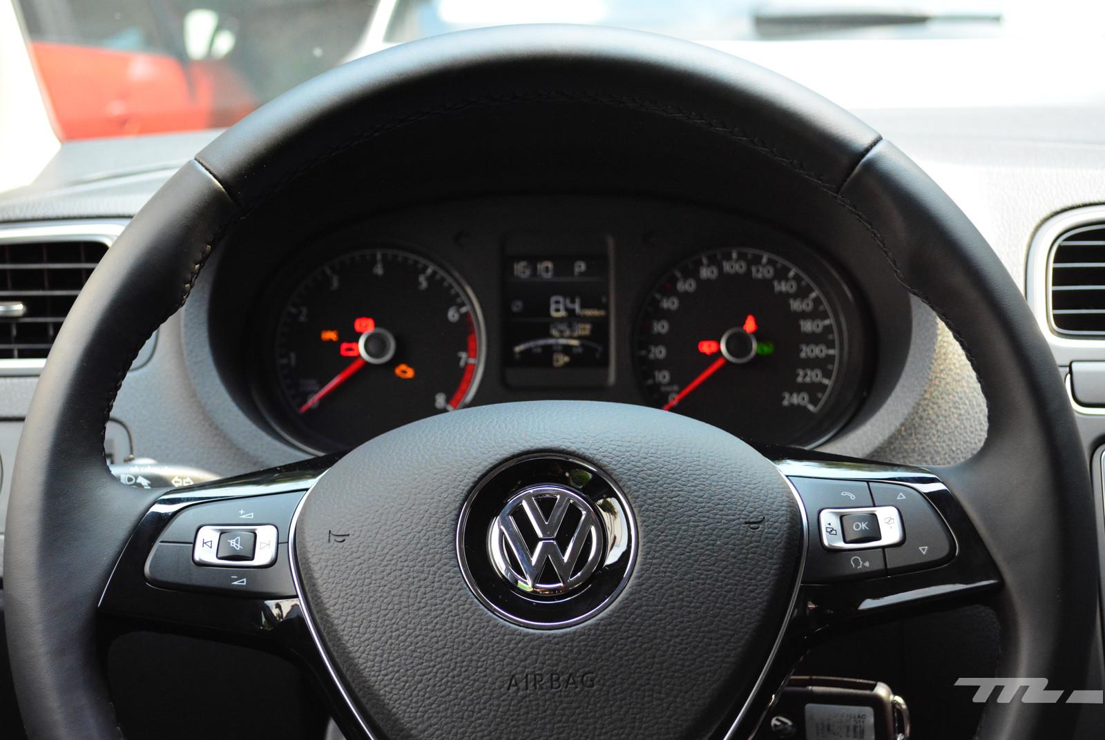 Foto de Volkswagen Polo Sportline (toma de contacto) (7/11)