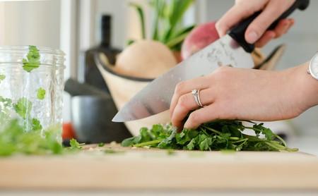 Este año toca cocinar en tu casa: cómo cocinar de forma saludable para tu familia en Navidad