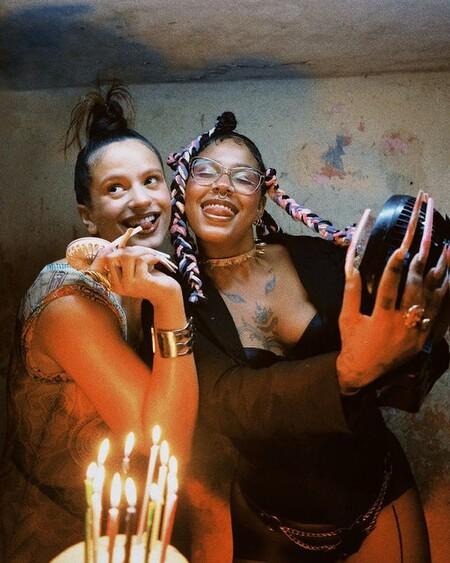 Septiembre será una fiesta con 'Linda', el nuevo tema de Rosalía con Tokischa (y tenemos adelanto)