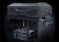 GIGABYTE hace oficial sistema líquido WaterForce que soporta tres GeForce GTX 980