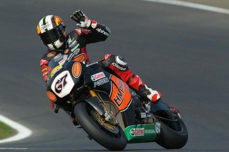 British Superbikes 2011: victorias de Shane Byrne y Tommy Hill en Brands Hatch Indy