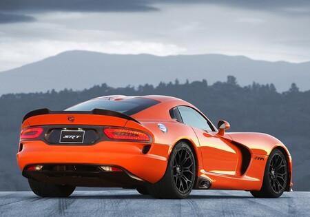 Dodge Srt Viper Ta 2014 1280 07