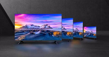 Compra las nuevas smart TV Xiaomi Mi TV P1 más baratas que en su oferta de lanzamiento desde Amazon
