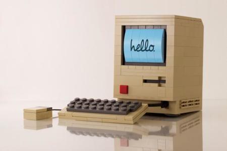 Lego y tecnología - 2