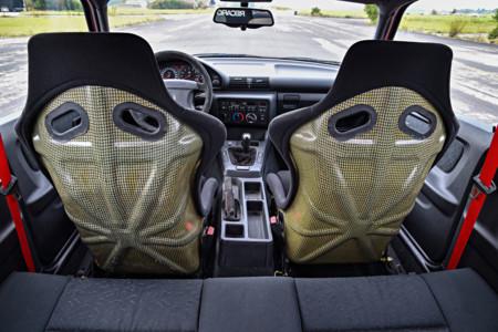 BMW M3 Compact