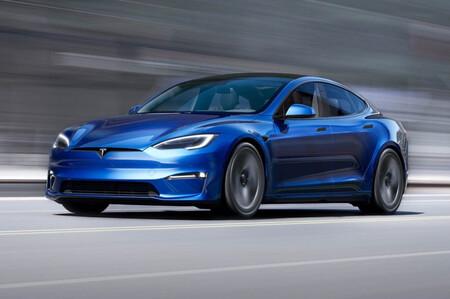 Elon Musk confirma la cancelación del Tesla Model S Plaid Plus: adiós a su auto eléctrico más ambicioso con 1,100 caballos de fuerza
