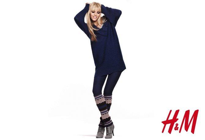 Foto de Nueva ropa de H&M para el Otoño-Invierno 2010/2011: vestidos y prendas para no pasar frío (1/6)