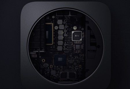 Mac Mini T2 Applesfera