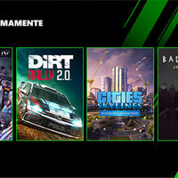 Saints Row IV, DiRT Rally 2.0 y Cities Skylines entre los próximos juegos que se unirán a Xbox Game Pass en PC