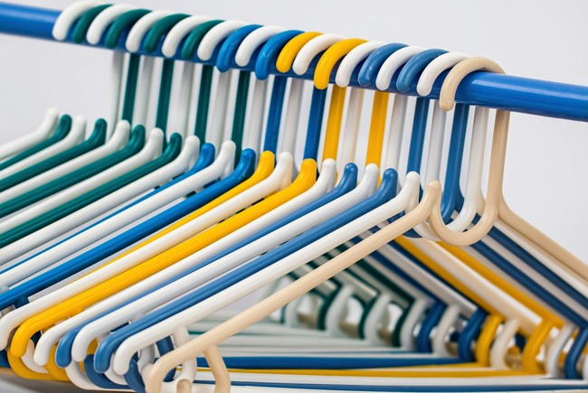 Clothes Hangers 582212 1920