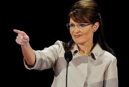 Sarah Palin tendrá su propio reality-show