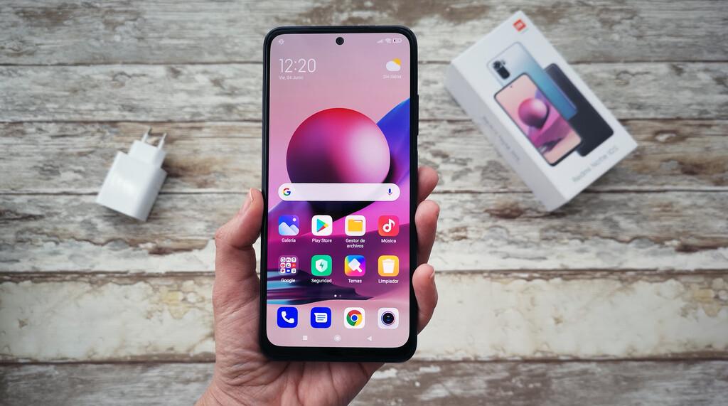 Xiaomi Redmi Note 10S, análisis: no resalta quien quiere, sino quien puede