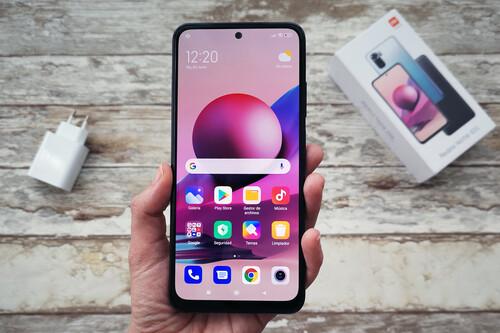 Xiaomi Redmi Note 10S, análisis: no destaca quien quiere, sino quien puede
