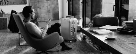 Rimowa tiene la idea perfecta para hacerte más fácil la facturación de maletas