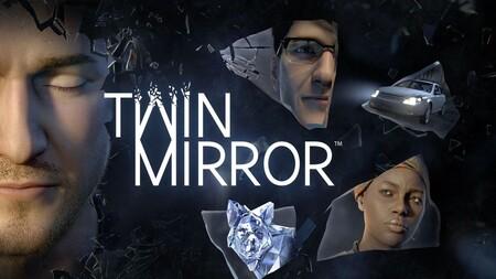 Impresiones tras jugar a Twin Mirror, la nueva aventura de los creadores de Life is Strange