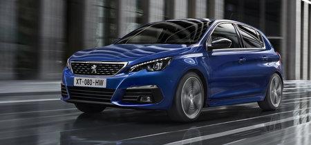 Peugeot 308 2017: apenas cambia pero incorpora más tecnología y motores más eficientes