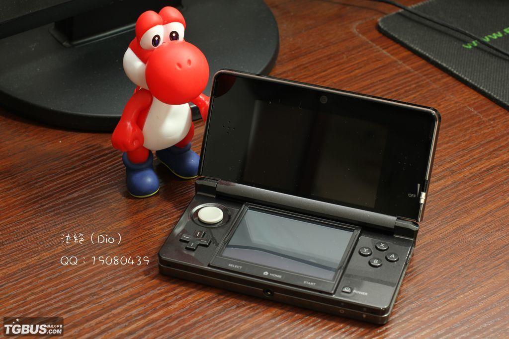 Foto de Nintendo 3DS, filtración (4/10)