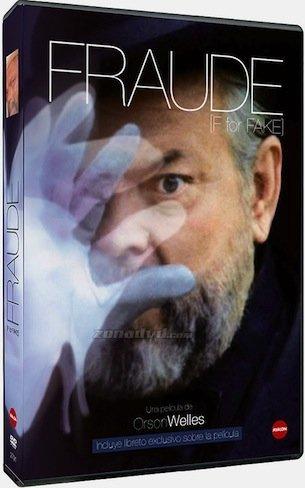 fraude dvd
