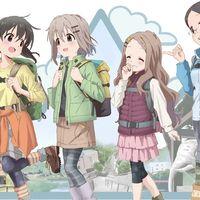 El anime también estará presente en Canal 22 con ¡Atrévete a escalar!