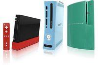 La importancia del color en las consolas de videojuegos