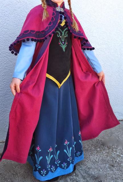 disfraz-Anna-Frozen