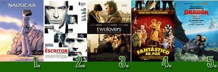 Top Blogdecine | Miyazaki se sube al trono